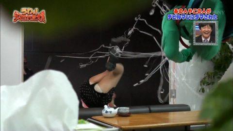 """【GIFあり】すっかり""""汚れ役""""が定着した「鈴木奈々さん」の勇姿をご覧ください・・・・21枚目"""