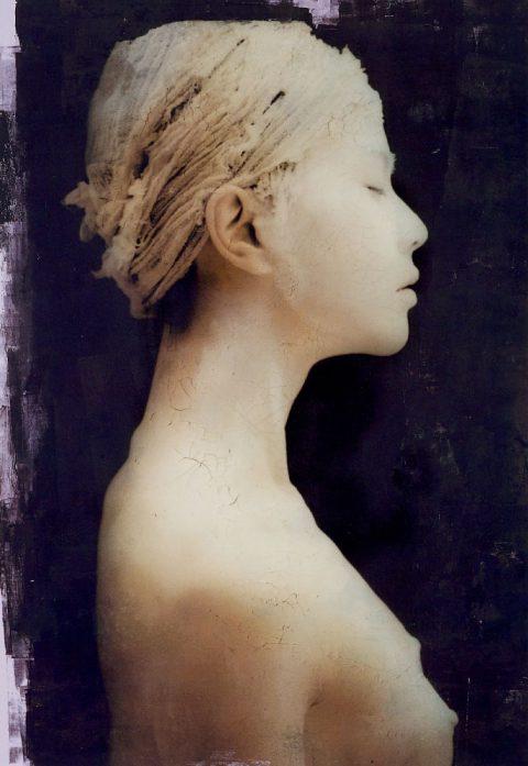 【乳首あり】芸能界を引退する江角マキコさんのパンチラ~ヌード画像集(26枚)・22枚目