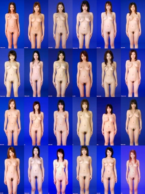 【画像】裏社会で流通しているとかいう「性奴隷カタログ」を手に入れたんだが・・・(24枚)・12枚目