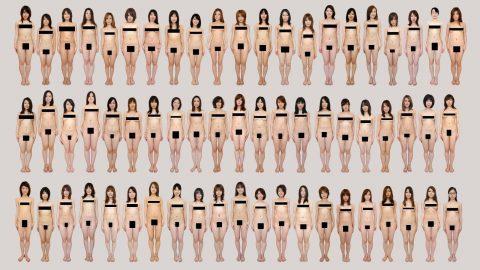 【画像】裏社会で流通しているとかいう「性奴隷カタログ」を手に入れたんだが・・・(24枚)・2枚目