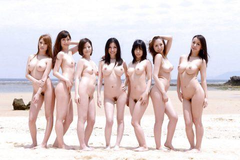 【画像あり】女子社員を並べて陰毛チェックしてみた結果wwwwwwwwwwwwwwww・19枚目