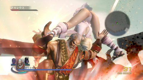 """【画像あり】格闘ゲームで""""女性キャラにかけてみたい技""""第1位がこちらwwwwwwwwwwww・22枚目"""