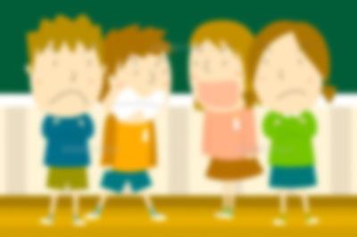 (衝撃事件)バツGAMEで大勢の前でおなにーさせられたJS三名・・・・・・・・・・・