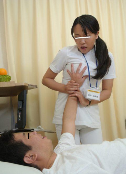 【白衣の天使】残念ながら看護師に対する男の願望がこちら・・・(画像25枚)・14枚目
