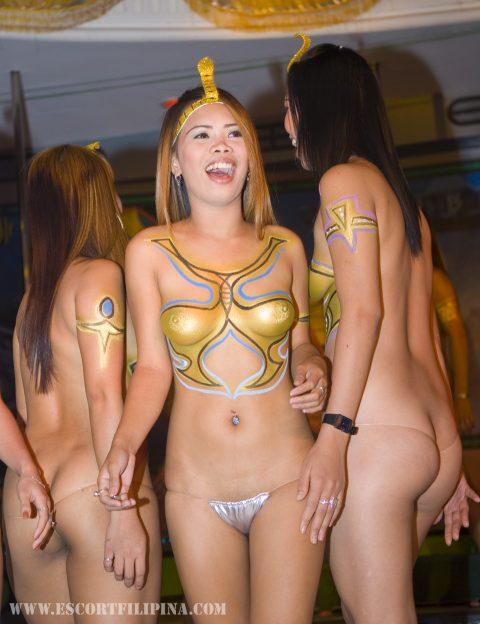 【HIV注意】フィリピンのゴーゴーバーが過激すぎるwwww見てるだけでいいかな…(画像26枚)・2枚目