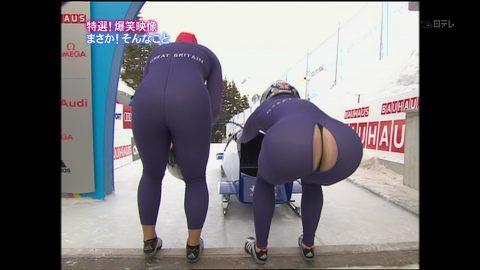 【驚愕】NHKでもTバックはOKだという事実wwwwwwwwwwwwww(画像30枚)・30枚目