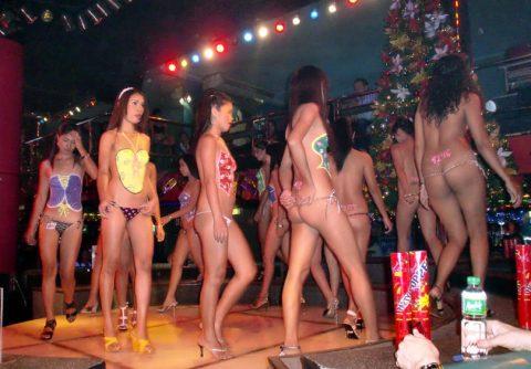 【HIV注意】フィリピンのゴーゴーバーが過激すぎるwwww見てるだけでいいかな…(画像26枚)・7枚目