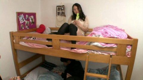 「妹がビッチすぎて毎晩二段ベッドの下でセックスして困ってます・・・」って画像ください(28枚)・3枚目