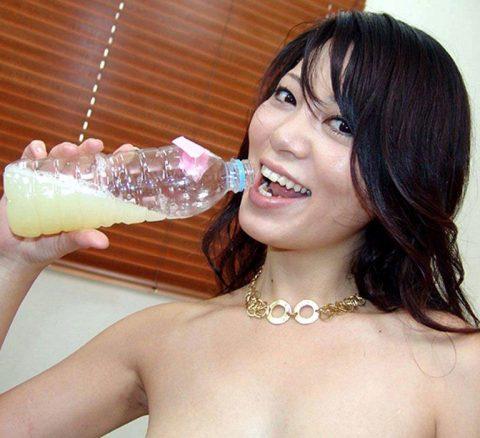 【胸焼け注意】飲み干す一杯!!!!!飲ザーのエロ画像集(28枚)・4枚目