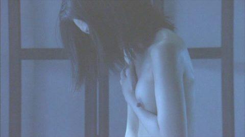 【定期スレ】乳輪以上晒してる女優の濡れ場を楽しむ画像集(25枚)・9枚目