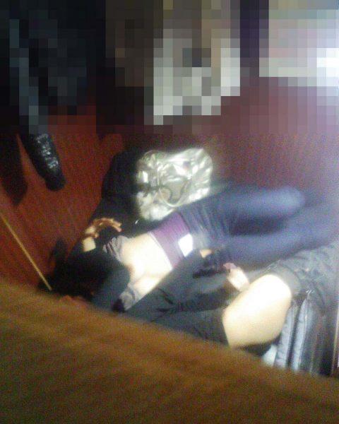 とある大学生カップルのネカフェSEX一部始終画像が流出wwww生々しすぐる…(*´Д`)ハァハァ・12枚目