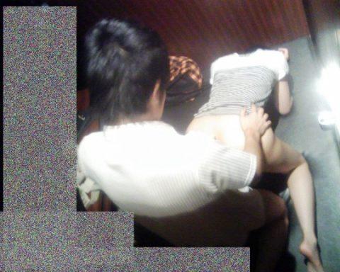 とある大学生カップルのネカフェSEX一部始終画像が流出wwww生々しすぐる…(*´Д`)ハァハァ・22枚目