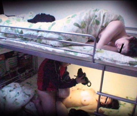 「妹がビッチすぎて毎晩二段ベッドの下でセックスして困ってます・・・」って画像ください(28枚)・27枚目