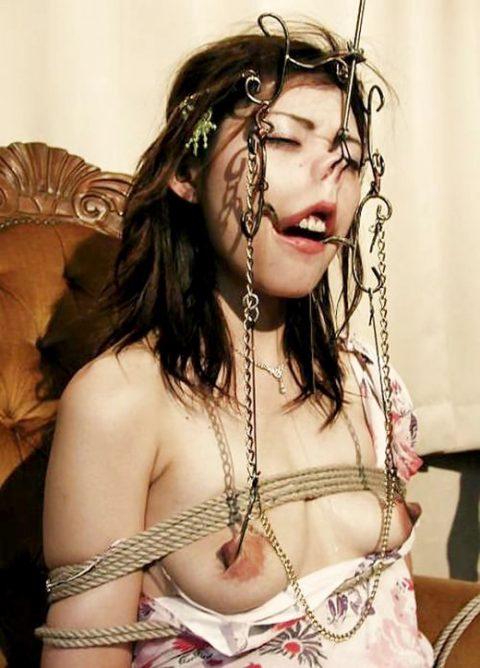 【悲報】美人さん、完全に女を捨てる・・・・・(※画像あり)・30枚目