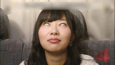 これで抜けたら真のファン!!!女性芸能人のアヘ顔・変顔画像集(26枚)・5枚目