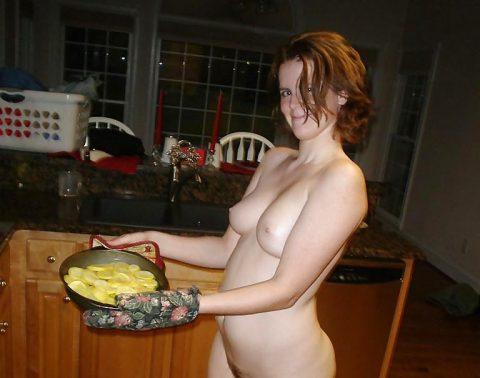 【家庭内エロ】嫁が裸族で困ってますwwwwwwwwwwwwwwww(画像30枚)・13枚目
