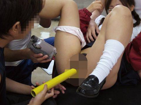 【画像あり】男子運動部の女子マネってズリネタに使われてるって知ってるの???・14枚目