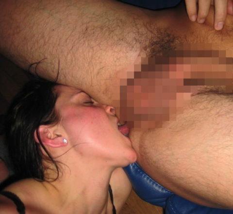 """【オ""""エェェェ】嬉しそうに汚いアナルを舐めてくれる女たちwwwwwwwwwwww(画像あり)・14枚目"""