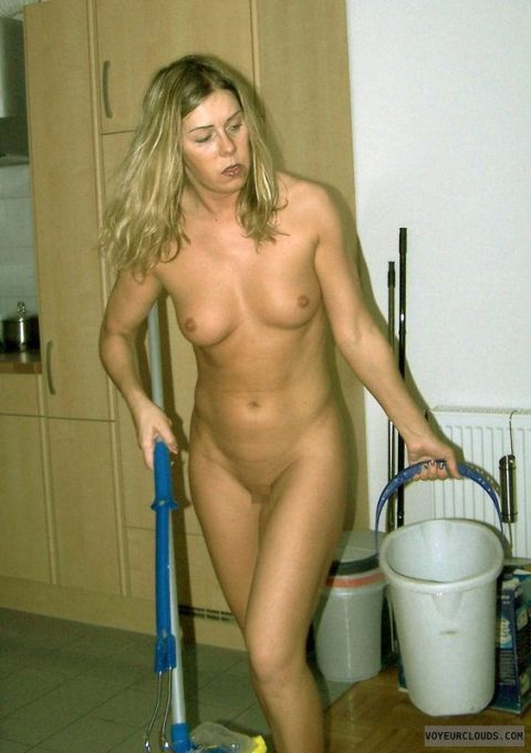 【家庭内エロ】嫁が裸族で困ってますwwwwwwwwwwwwwwww(画像30枚)・7枚目