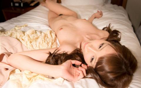 """貧乳を超越した""""無乳""""女子のエロ画像をご覧ください 161枚・53枚目"""