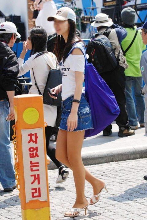 【画像30枚】韓国を整〇大国とか言ってる奴、美脚は認めてもいいんじゃね???・1枚目