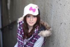 日本のアイドルに憧れて来日したイギリス人美少女の末路が悲惨すぎる・・・(画像あり)