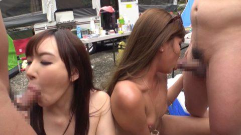 【BBQ】ヤリサーが大好きな夏の恒例イベントの様子をご覧くださいwwwwwwwww(画像27枚)・12枚目