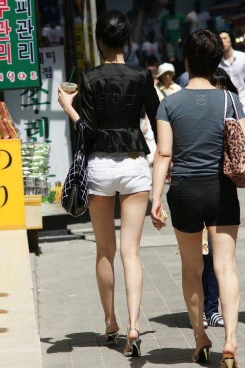 【画像30枚】韓国を整〇大国とか言ってる奴、美脚は認めてもいいんじゃね???・12枚目