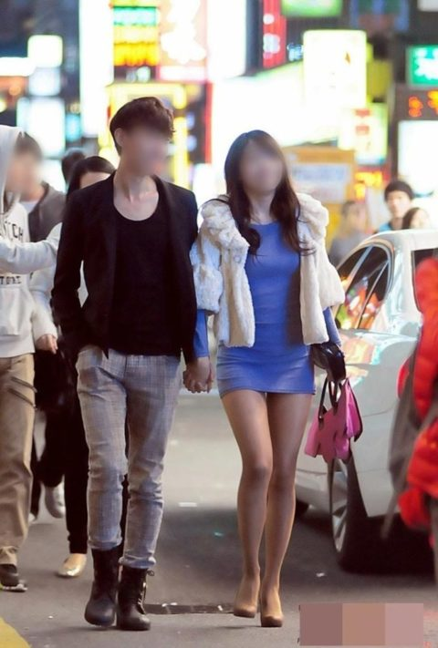 【画像30枚】韓国を整〇大国とか言ってる奴、美脚は認めてもいいんじゃね???・17枚目