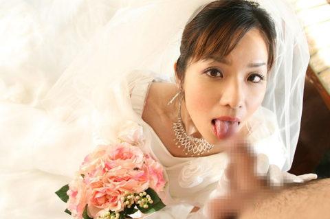 できそうでできないウェディングドレスでのセックスの画像集(24枚)・19枚目