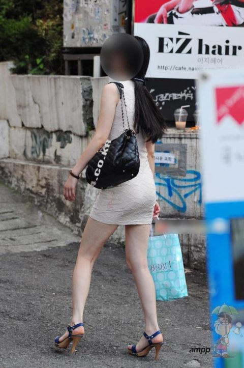 【画像30枚】韓国を整〇大国とか言ってる奴、美脚は認めてもいいんじゃね???・24枚目