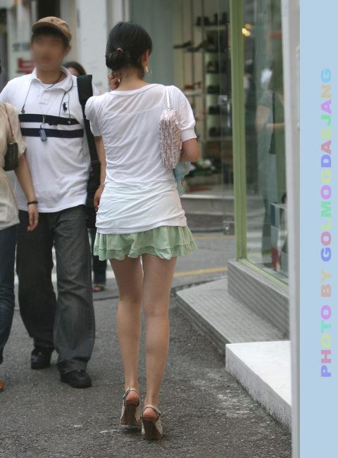 【画像30枚】韓国を整〇大国とか言ってる奴、美脚は認めてもいいんじゃね???・5枚目