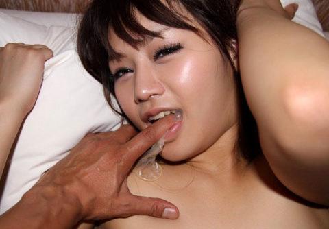 【ドン引き】ザーメンを一滴も無駄にしたくない女wwwwwwwwwwwwww(画像26枚)・6枚目