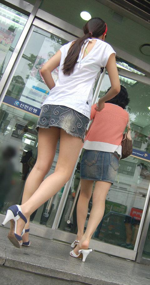 【画像30枚】韓国を整〇大国とか言ってる奴、美脚は認めてもいいんじゃね???・9枚目