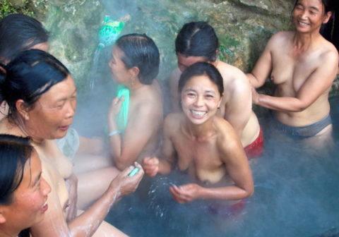 (異文化)恥じらいを知らない人種、中国人の混浴混浴が割と天国だった件wwwwwwwwwwwwwwwwwwwwwwwwwwwwwwwwwwwwwwwwwwww(写真あり)