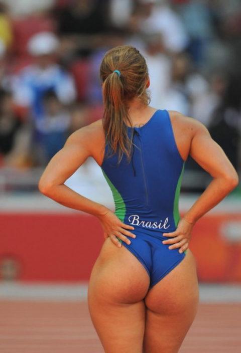 注目せざるを得ない女子陸上選手の下半身・・・(画像30枚)・23枚目