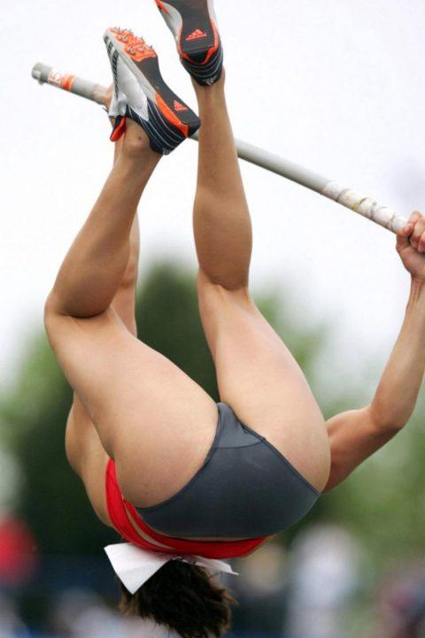 注目せざるを得ない女子陸上選手の下半身・・・(画像30枚)・28枚目