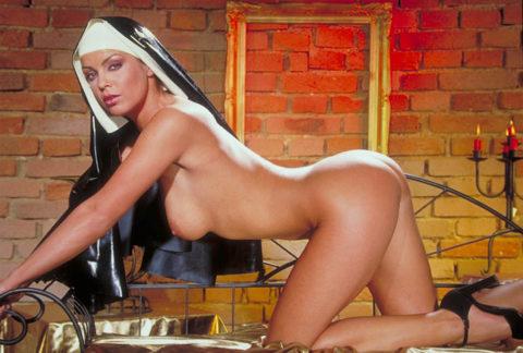 絶対に処女じゃなさそうな修道女のエロ画像集(29枚)・11枚目