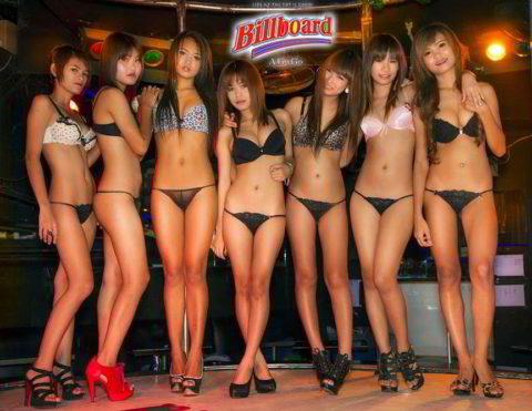 【画像27枚】ゴーゴーバーとかいう持ち帰るには勇気がいる東南アジアの風俗wwwwwwwwwwwww・5枚目