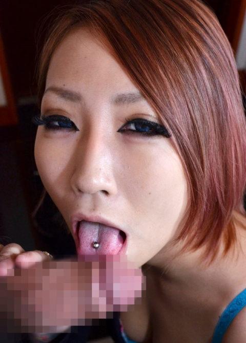 舌ピアスあけてる女ってやっぱこのためだよな・・・???(画像21枚)・5枚目