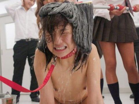 【胸糞注意】女子校のイジメがえげつなすぎてワロエナイ・・・(画像30枚)
