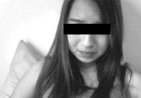 (※胸糞注意)中1でネットで裸を晒してしまった10代小娘、写真ばら撒かれ虐め転校を繰り返すもリンチされ自殺 ←胸糞杉内?(写真あり)