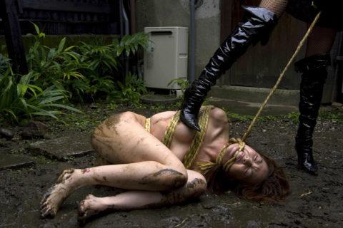 【レズSM】女を虐めるならやっぱ女でしょ!!!!!って画像集(30枚)・11枚目