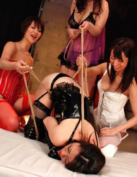 【レズSM】女を虐めるならやっぱ女でしょ!!!!!って画像集(30枚)・18枚目
