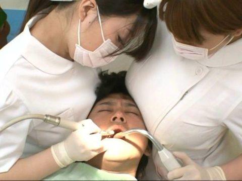 歯科衛生士とかいうオカズにされやすい職業wwwwwwwwwwwww(画像30枚)・3枚目