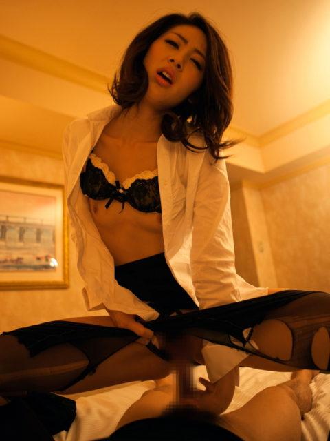 黒パンスト穿いてる女とセクロスするときの正解がこちら→(※画像あり)・24枚目
