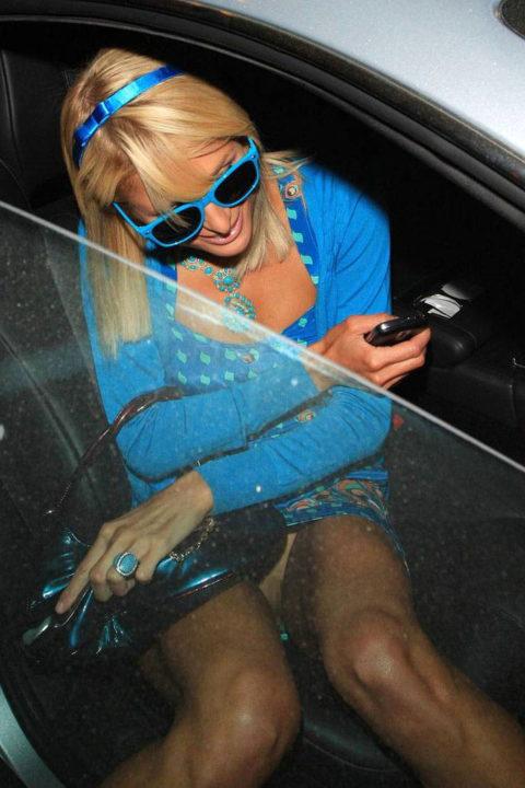 セレブたちが車から降りるときにパパラッチに気を付けなければいけない理由・・・(画像25枚)・17枚目
