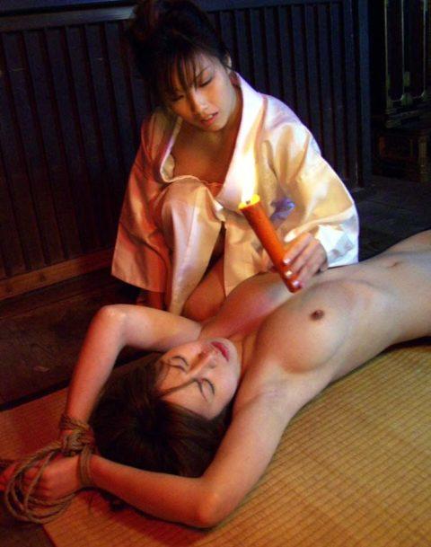 【レズSM】女を虐めるならやっぱ女でしょ!!!!!って画像集(30枚)・30枚目