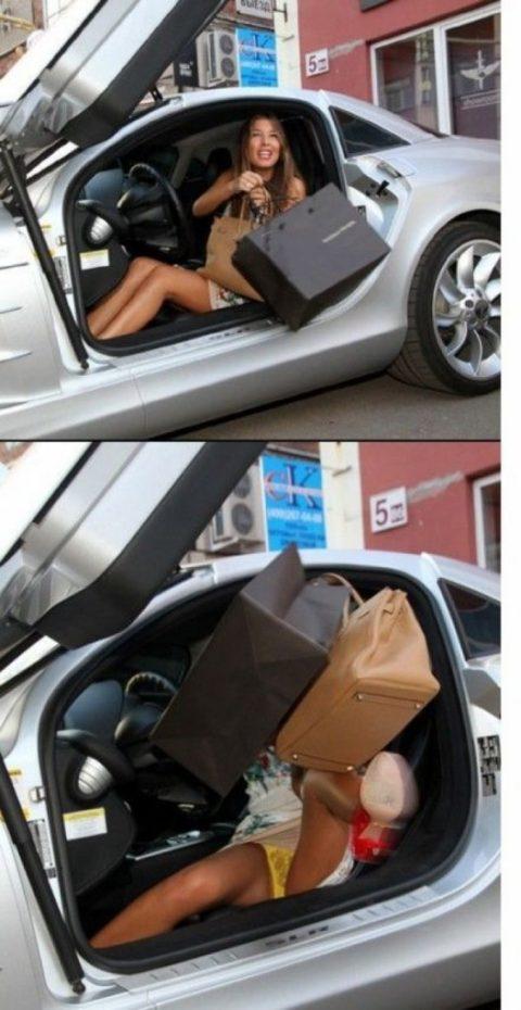 セレブたちが車から降りるときにパパラッチに気を付けなければいけない理由・・・(画像25枚)・4枚目