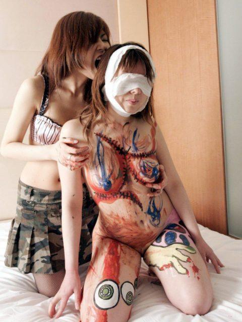 【レズSM】女を虐めるならやっぱ女でしょ!!!!!って画像集(30枚)・6枚目